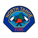 North Tahoe Fire